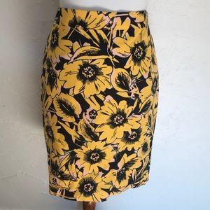 NWT jcrew skirt. Size 4